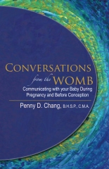 Conversations from the Womb Book